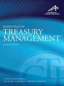 Essentials of Treasury Management  4th Edition PDF