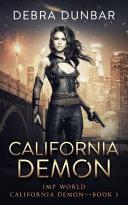 California Demon PDF