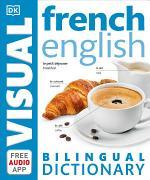French English Bilingual Visual Dictionary