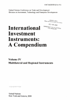 International Investment Instruments PDF