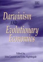Darwinism and Evolutionary Economics