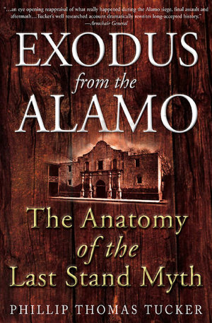 Exodus from the Alamo