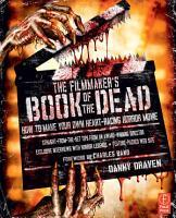 The Filmmaker s Book of the Dead PDF