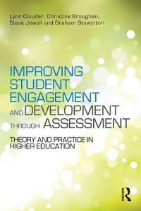 Improving Student Engagement and Development through Assessment Book