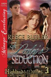 A Lady's Seduction [Highland Menage 3]