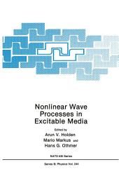 Nonlinear Wave Processes in Excitable Media
