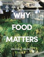 Why Food Matters PDF