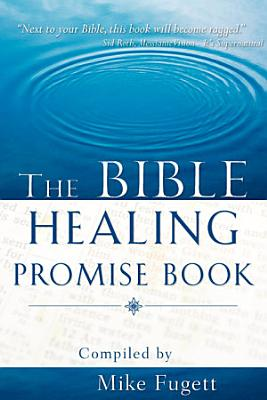 The Bible Healing Promise Book PDF