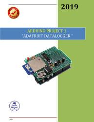 Arduino Project 1 Book PDF