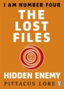 The Lost Files Book