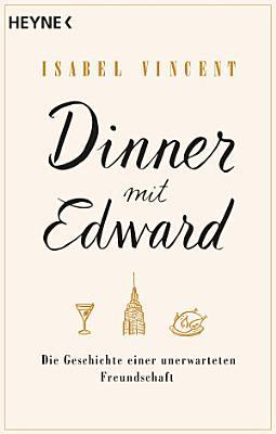 Dinner mit Edward PDF