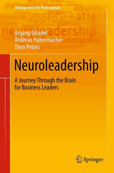 Neuroleadership PDF