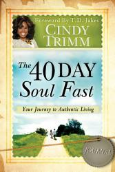 40 Days To Discovering The Real You Book PDF