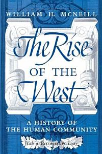 The Rise of the West Book