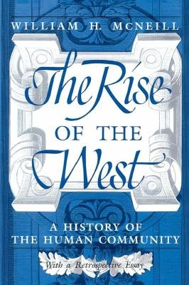 The Rise of the West