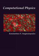 Computational Physics, Vol II