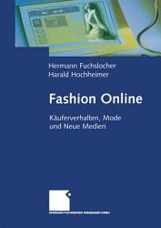 Fashion Online PDF