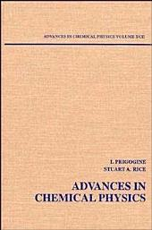 Advances in Chemical Physics: Volume 196