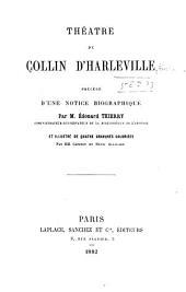 Théâtre de Collin d'Harleville
