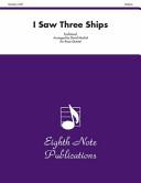 I Saw Three Ships
