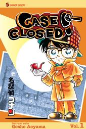Case Closed: Volume 1