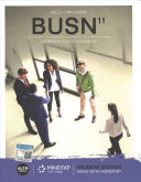 Busn  Book Only