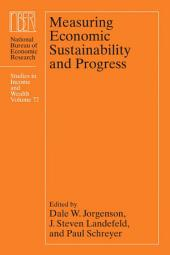 Measuring Economic Sustainability and Progress