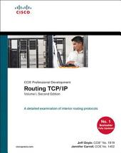 Routing TCP/IP, Volume I: Routing TCP/IP Volume 1_2, Edition 2