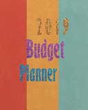 2019 Budget Planner  2019 Daily Monthly   Weekly Calendar Budget Planner Expense Tracker Bill Organizer Journal Budget Planning Budget Work PDF