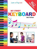 My First Keyboard   Learn to Play Book