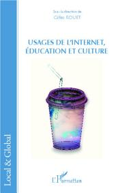 Usages de l'Internet, éducation et culture