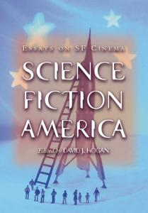 Science Fiction America Book