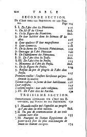 Histoire de L'Art Chez Les Anciens, Par Mr. J. Winckelmann, ... Ouvrage Traduit de L'Allemand [Par Gottfried Sellius Et R Dig Par Jean-Baptiste-Ren Robinet]......