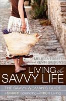 Living The Savvy Life PDF