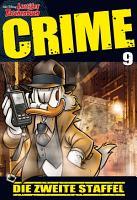 Lustiges Taschenbuch Crime 09 PDF