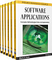 Software Applications  Concepts  Methodologies  Tools  and Applications