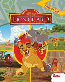 The Lion Guard Look and Find