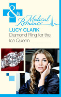 Diamond Ring For The Ice Queen  Mills   Boon Medical  PDF