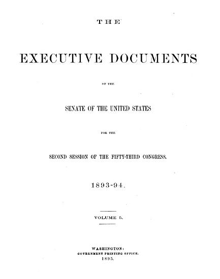 United States Congressional serial set inventory control record 2 PDF