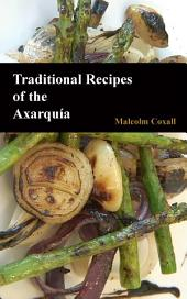 Traditional Recipes of the Axarquia