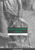 Gender  Development  and Poverty PDF