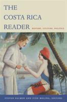 The Costa Rica Reader PDF