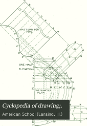 Cyclopedia of Drawing: Volume 4