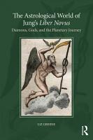 The Astrological World of Jung   s  Liber Novus  PDF