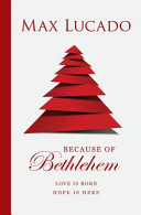Because of Bethlehem  Pack of 25  Book