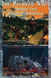 Pulsifer Saga Omnibus Edition
