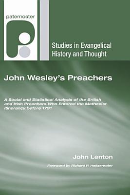 John Wesley s Preachers