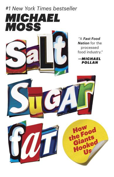 Download Salt Sugar Fat Book