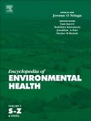 Encyclopedia of Environmental Health PDF