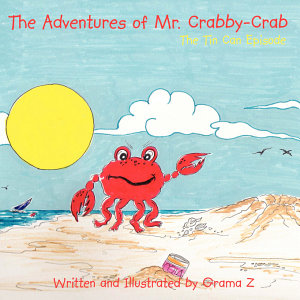 The Adventures of Mr  Crabby Crab PDF